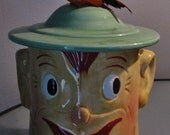 Super Funny Cookie Jar