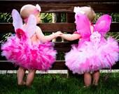 Fairy Costumes | Baby Girl Costumes | Halloween Costume Baby Girl | Baby Halloween Costume | Pink Fairy Tutu Costume