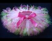 Baby Girls Birthday Tutu Dress Outfit  Posh Party Princess Birthday Tutu Baby Tutu Skirt