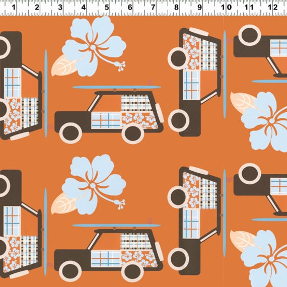 Clothworks little surfer boy fabric surf boards on top of for Little boy fabric