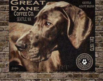 Great Dane Coffee Co.