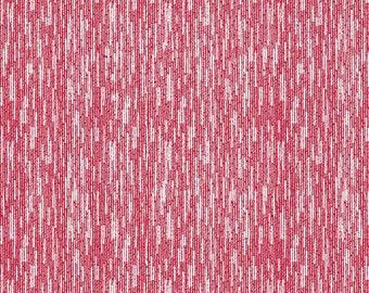Cotton Shuffle by Riley Blake Designs Shuffle Red, 1/2 yard