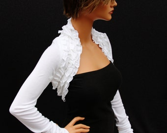 weddings / bridal accessories / shrugs / boleros / bridal wraps / bolero wedding wraps / bridal jacket / wedding accessories