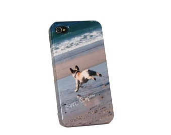 French Bulldog Phone Cover Case for Samsung Galaxy and iPhone, iphone 6, iPod Touch, Galaxy Phones