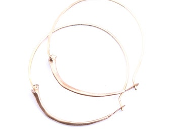 Small Cast Python Hoops