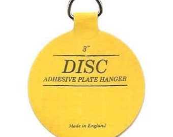 Plate Hangers - Medium (set of 2)
