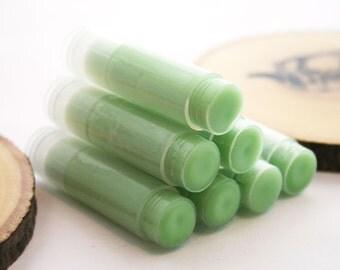 CLEARANCE SALE - Margarita Lip Balm - One Tube of Lime Margarita Lip Gloss