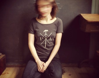 Peg and Awl T Shirt: Women's by Peg and Awl