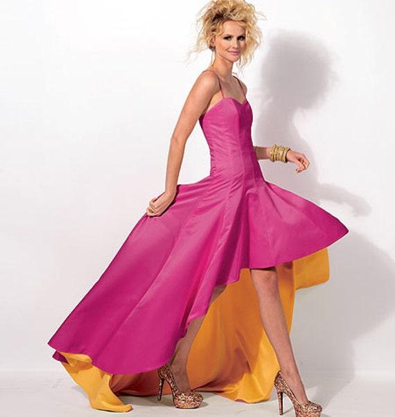 Mccalls Dress Pattern M6701