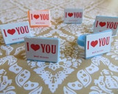 Valentine Craft Lot