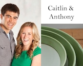 Nesting Bowls for Caitlin and Anthony
