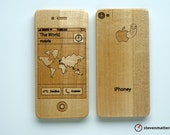 iPhoney - Maple toy phone