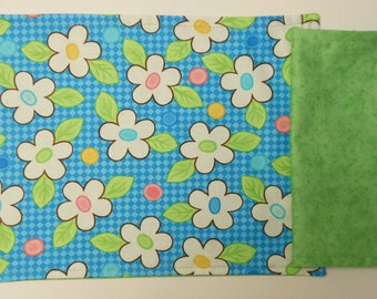 Child Size Placemats and Napkins, Floral