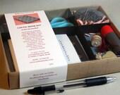 Bookbinding Kit - Coptic Book