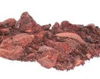 1/2 oz Dragon's Blood Resin