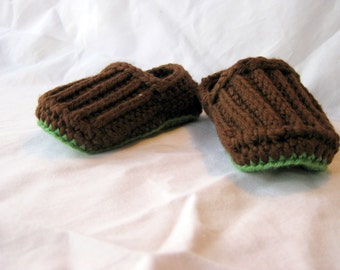 Crochet Baby Booties baby loafers baby Shoes crochet baby newborn infant toddler baby boy baby girl baby socks