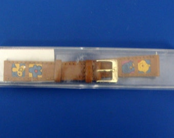 Winnie The Pooh Youth Watch Band