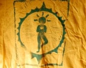 Vriksasana - Tree Pose T Shirt - Custom