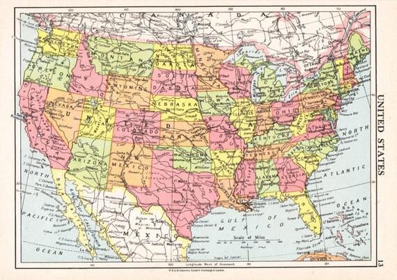 Us Road Map S Globalinterco - Us trael map