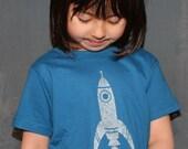 Rocket Organic T-shirt