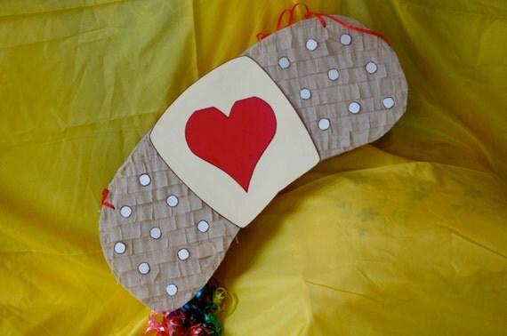 Doc Mcstuffins Band Aid Logo