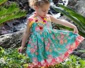 Heirloom Sweetheart Dress