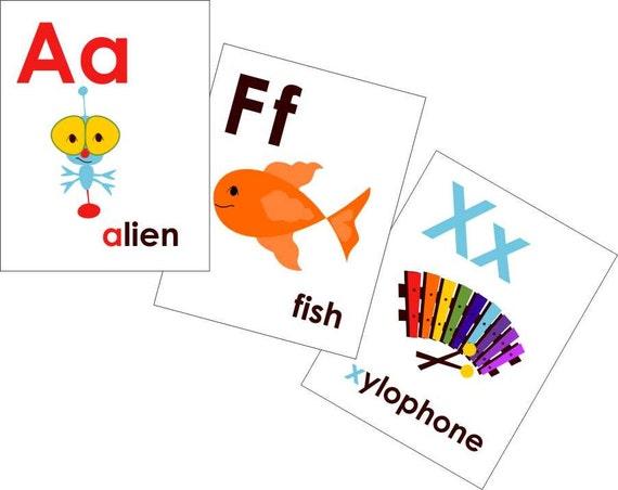 phonics clip art alphabet pack 1 - photo #19