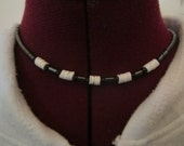 "16.75"" Renaissance Rouge Necklace"