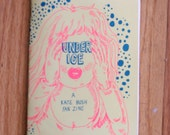 UNDER ICE : A Kate Bush Fanzine