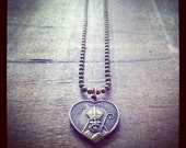 ST. VALENTINE Necklace