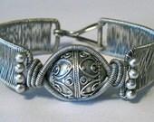 Hilltribe Bracelet Intermediate Tutorial