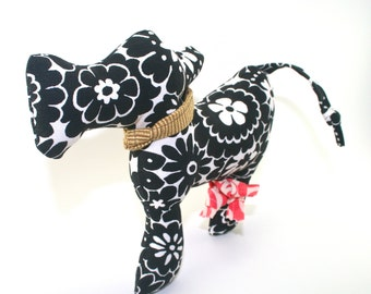 Dog Toy Cow