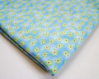 Daisy Fabric, Special Occasions Fabric by Hallmark, OOP