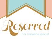 RESERVED for Jacqueline Sesame Street Tubes