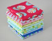Color Me Retro Fat Quarter Bundle by Jeni Baker for Art Gallery Fabrics
