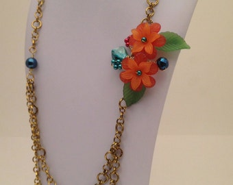 Summer Glow Necklace