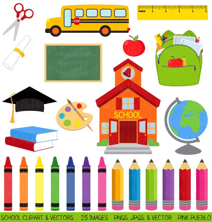 clipart about education - photo #49