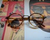 Vintage Kansai (Yamamoto) Plastic Ophthalmic Frames