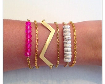 The Miami Bracelet Trio