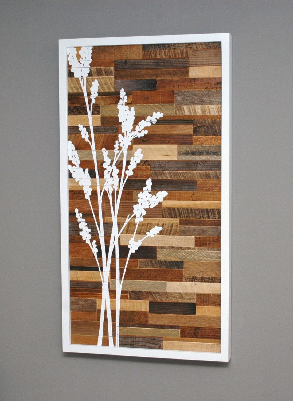 60 off reclaimed wood wall art. Black Bedroom Furniture Sets. Home Design Ideas