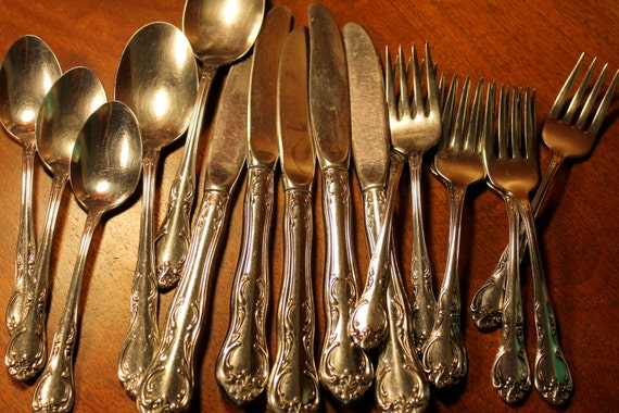 Flatware Marked Is Decoration News