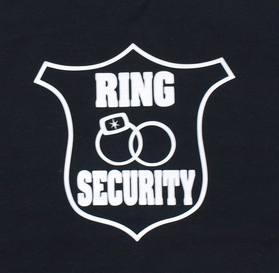 Iron Ring Security