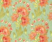 Moda Tapestry Marskesh in Azure 20193 18  by Fig Tree & Co - Cotton