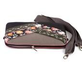 Laptop bag, laptop case