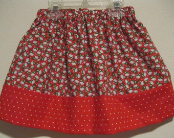 Littles Girls Skirt   Size 3 to 8
