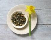 Green Tea Citrus • 3.5 oz. Tin • Sencha Loose Leaf Tea Blend