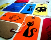 Children's Gift Tags