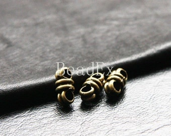 20pcs / Link / Antique Brass /  Base Metal / 13x6mm (YB9435//C149)