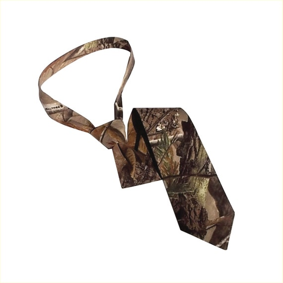 camo tie realtree camouflage neck tie realtree ap cotton camo