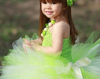 Tender Shoots Tutu ONLY  Great for Birthdays, Photography Prop, and Dance